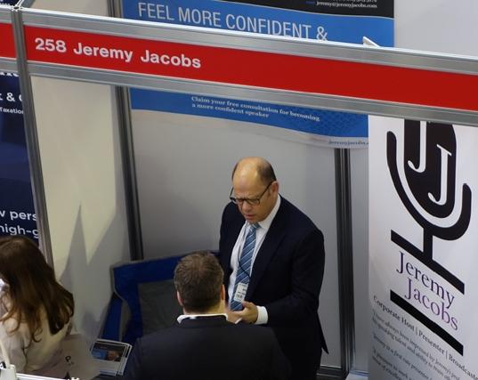 Jeremy Jacobs